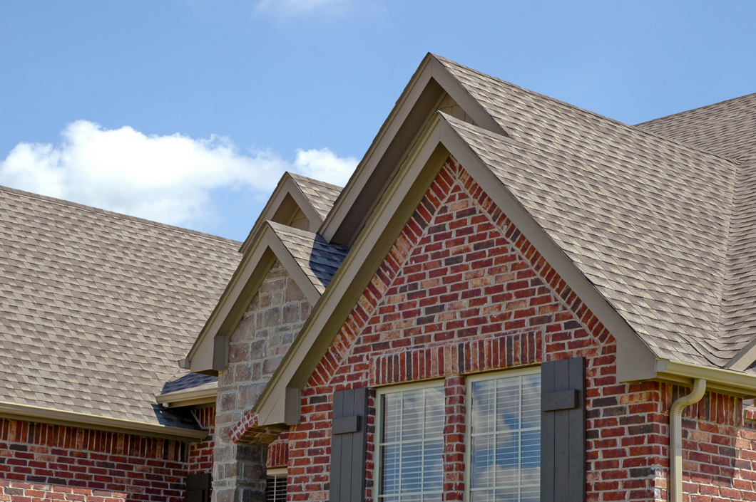 We offer comprehensive roofing services